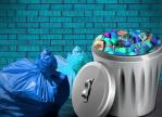 Śmieci więcej – ceny w górę